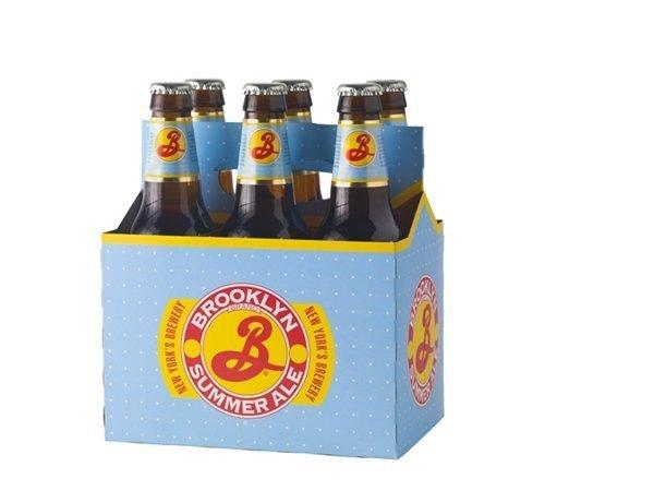 Brooklyn Brewery Summer Ale