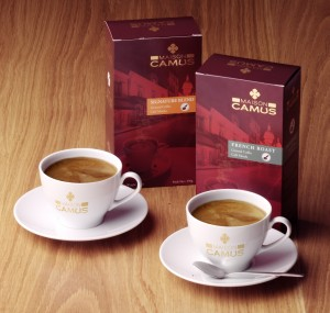 camus coffee