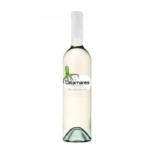 calamares vinho verde