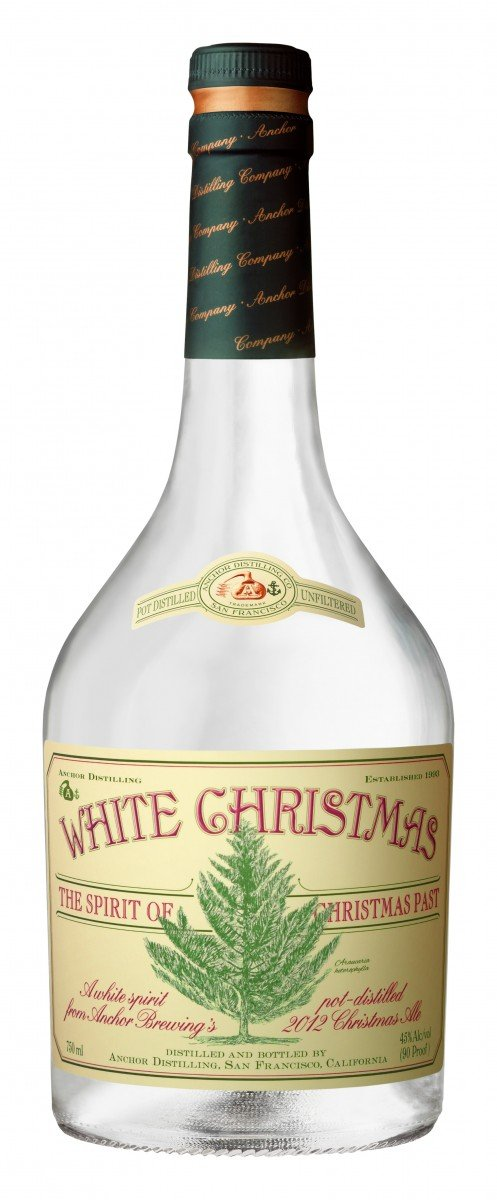 Anchor White Christmas