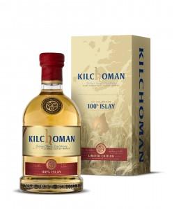 kilchoman 100 percent Islay 3rd Edition