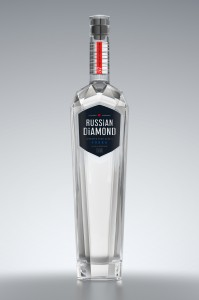 Russian Diamond Vodka