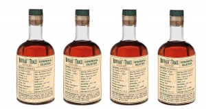 Buffalo Trace Rye Mash Entry Proof Family