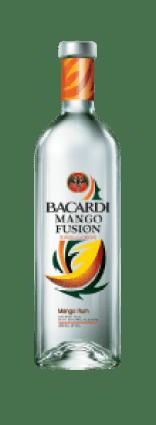 Bacardi Mango_Fusion_Bottle