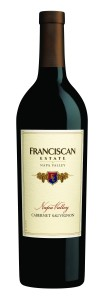 Franciscan Bottle 001