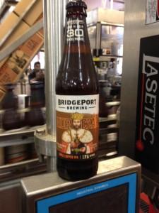 bridgeport Topaz Czar_Bottle