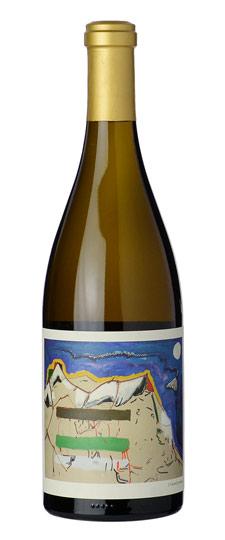 2012 Chanin Wines Chardonnay Los Alamos Vineyard Santa Barbara