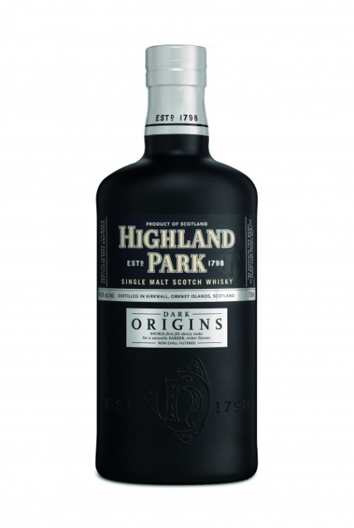 Highland Park Dark Origins 750ml