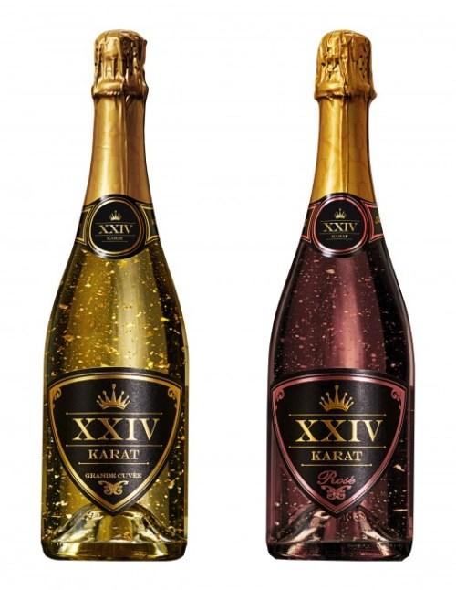 karat bottles