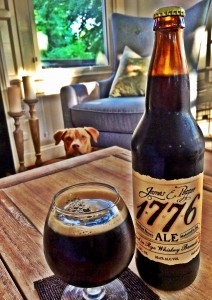 1776 Ale Photo