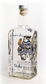 Oregon Spirit Vodka