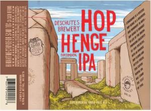 Deschutes-HopHengeIPA-Label