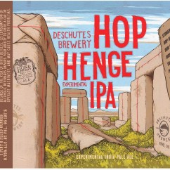 Red Chair Nwpa Blue And White Dining Chairs Review Deschutes Brewery 2014 Hop