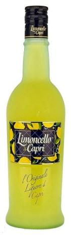 LimoncellodiCapri