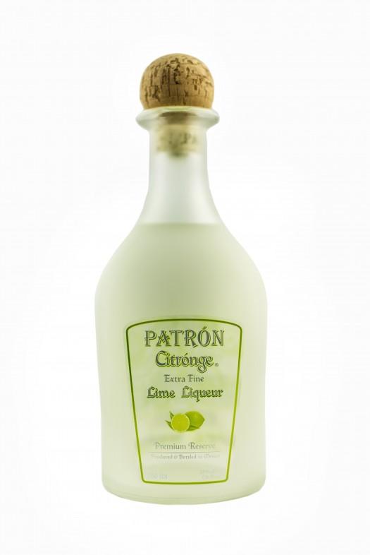 patron citronge lime
