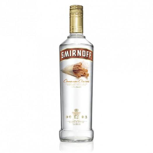 smirnoff churros