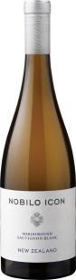 Nobilo Icon Sauvignon Blanc Bottle Shot Hi Res