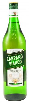 Carpano Bianco HRes Front