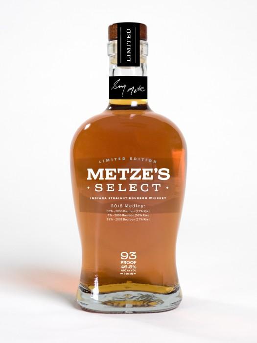 Metze's Select