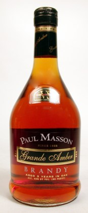 Paul-Masson-VS-Brandy