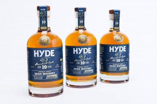 hyde whiskey