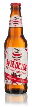 WILDCIDE_12 oz bottle