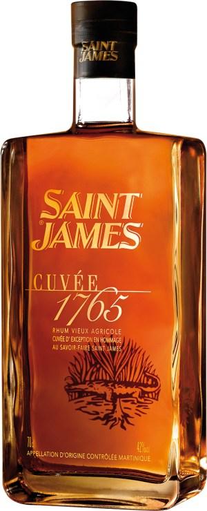 SAINT JAMES - Cuvée 1765