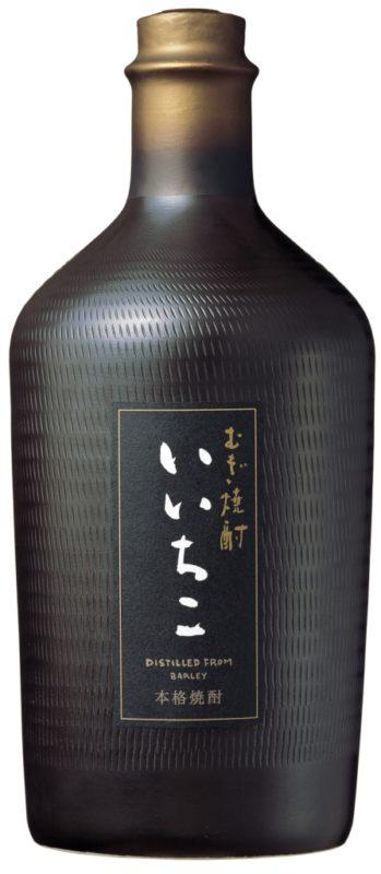 iichiko Kurobin