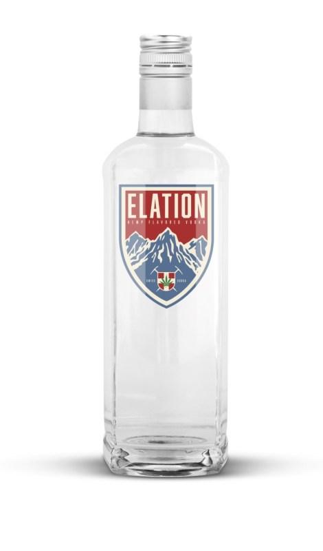 elation vodka
