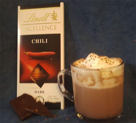Milagro Hot Chocolate