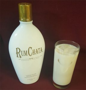 Sunup RumChata Cocktail