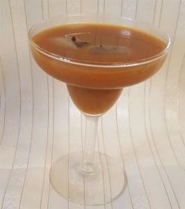 Pumpkin Pie Cocktail