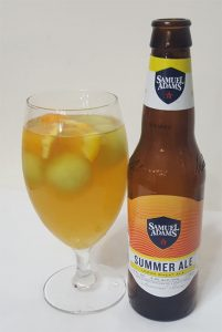 Sam Adams Sangria