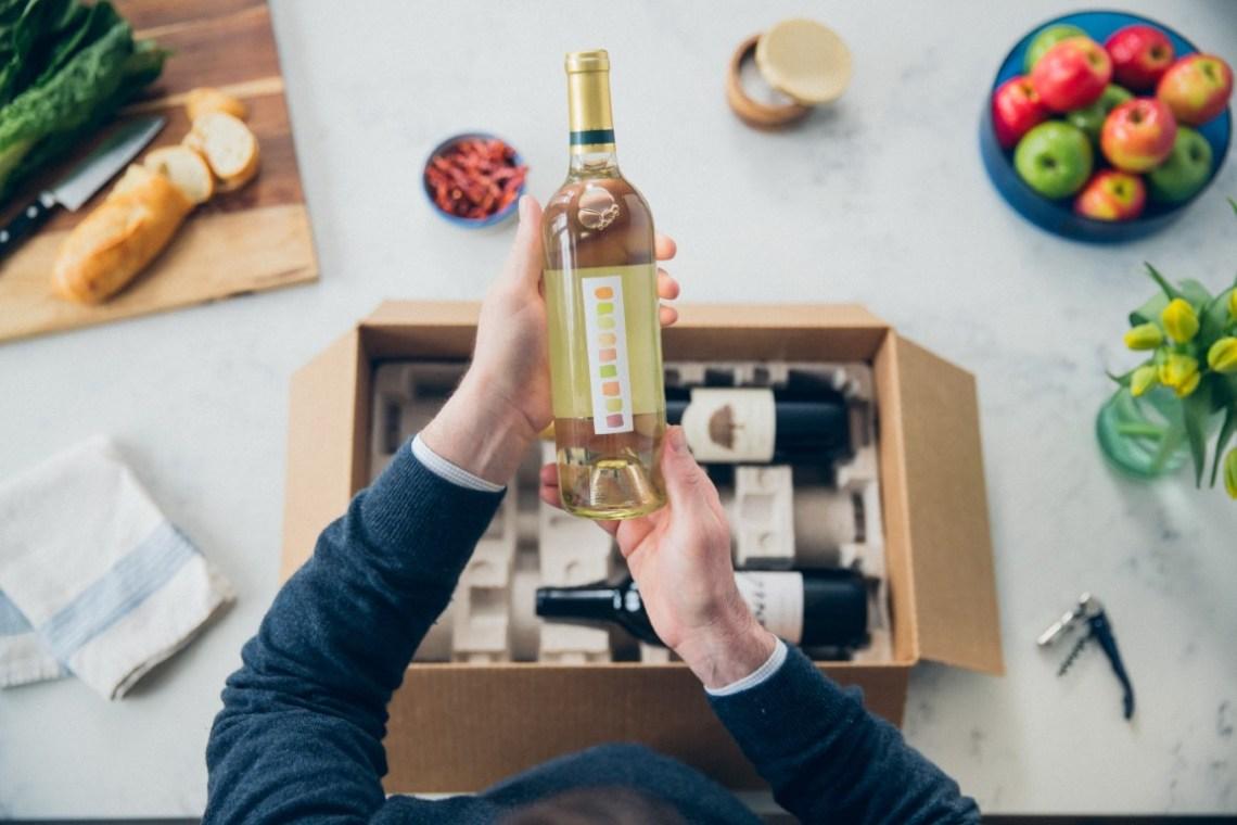 Firstleaf Wine Club