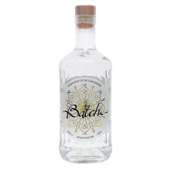 Batch Signature Gin