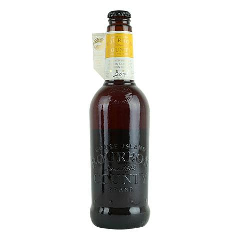 Goose Island Bourbon County Brand Wheatwine Ale (2019)
