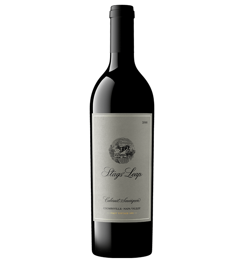 2016 Stags' Leap Winery Cabernet Sauvignon Coombsville
