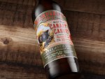 Warfield Brewery Canary's Casket Barrel Rested Imperial Stout