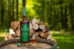 Lost Lantern Single Cask #3: New York Distilling Rye Finished in Apple Brandy Cask