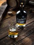 Puncher's Chance Bourbon