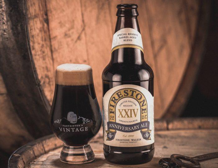 Firestone Walker XXIV Anniversary Ale