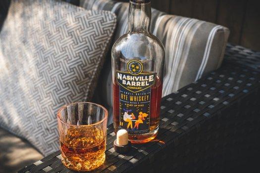 Nashville Barrel Company