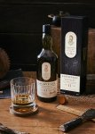 Lagavulin 11 Years Old Offerman Edition Finished in Guinness Casks
