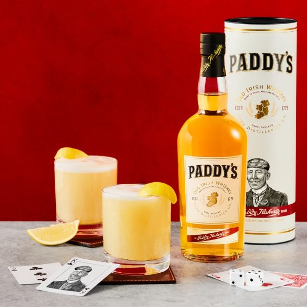 Paddy's Old Irish Whiskey
