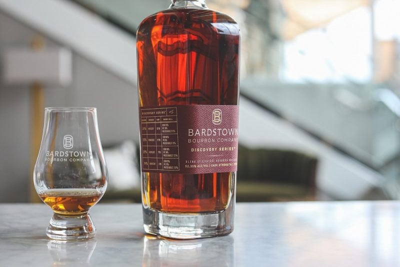Bardstown Bourbon Discovery Series #4
