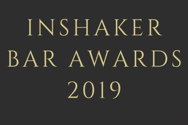 Inshaker Bar Awards