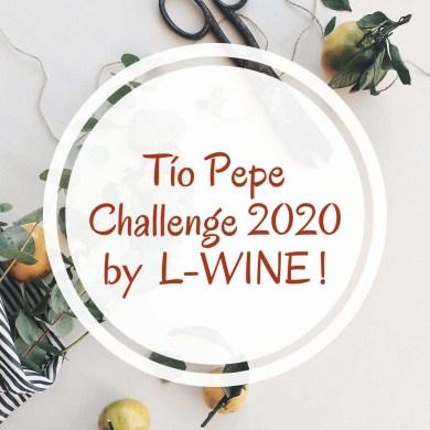 Tío Pepe Challenge 2020