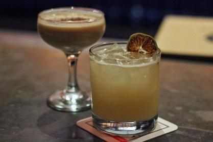San Antonio Cocktail Bar