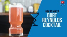 Burt Reynolds Cocktail