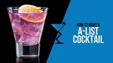 A-List Cocktail